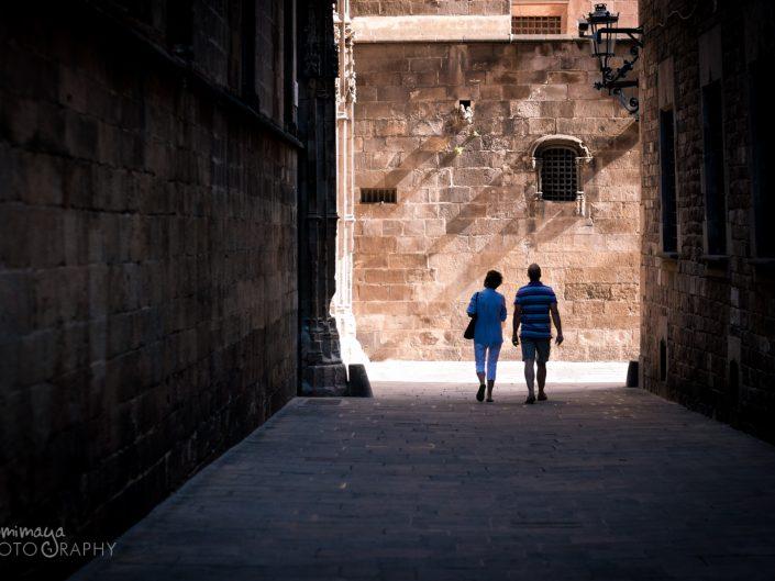 Spanish Villages Portfolio