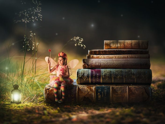 Fairy Tales Portfolio